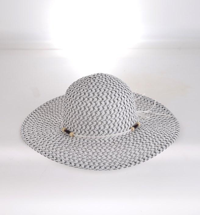 06db8ace4 Dámsky klobúk zo syntetickej rafie Kbas rôzne farby