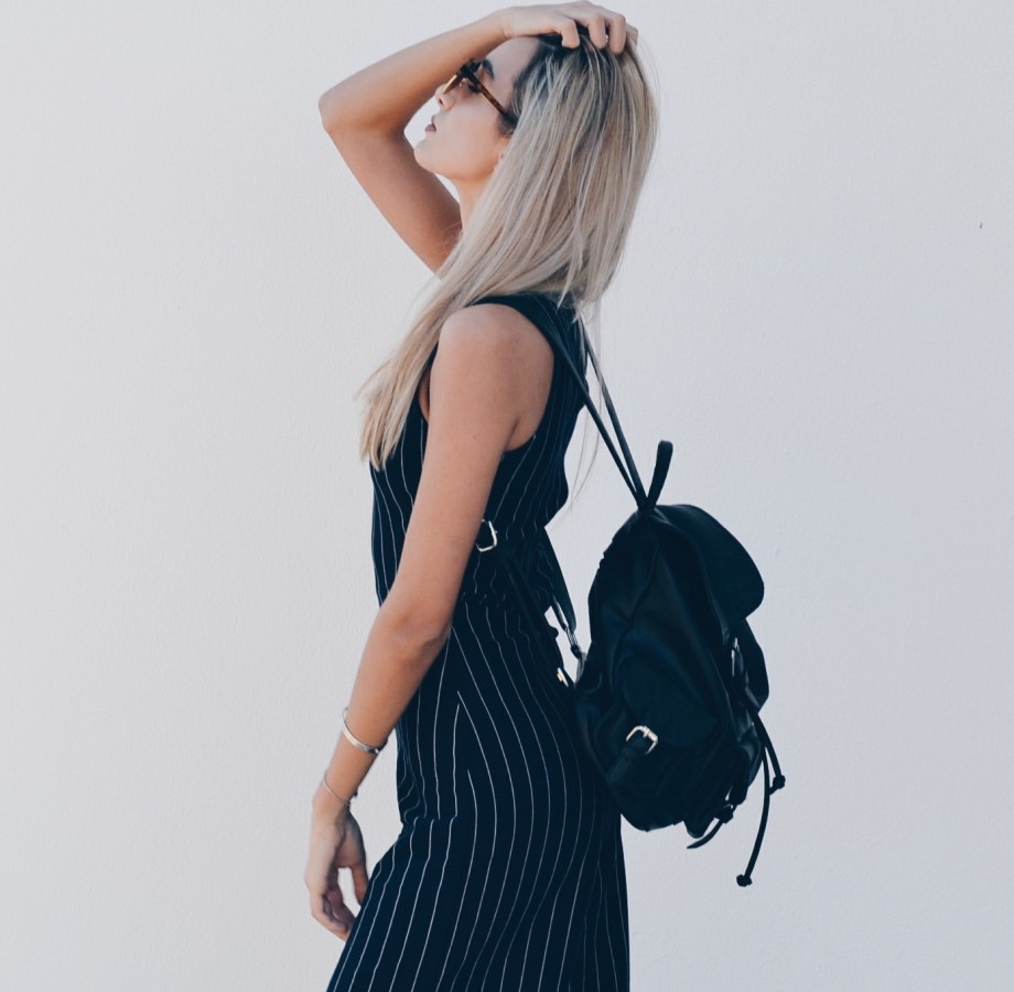 Back to school - stylové batohy nejen do školy