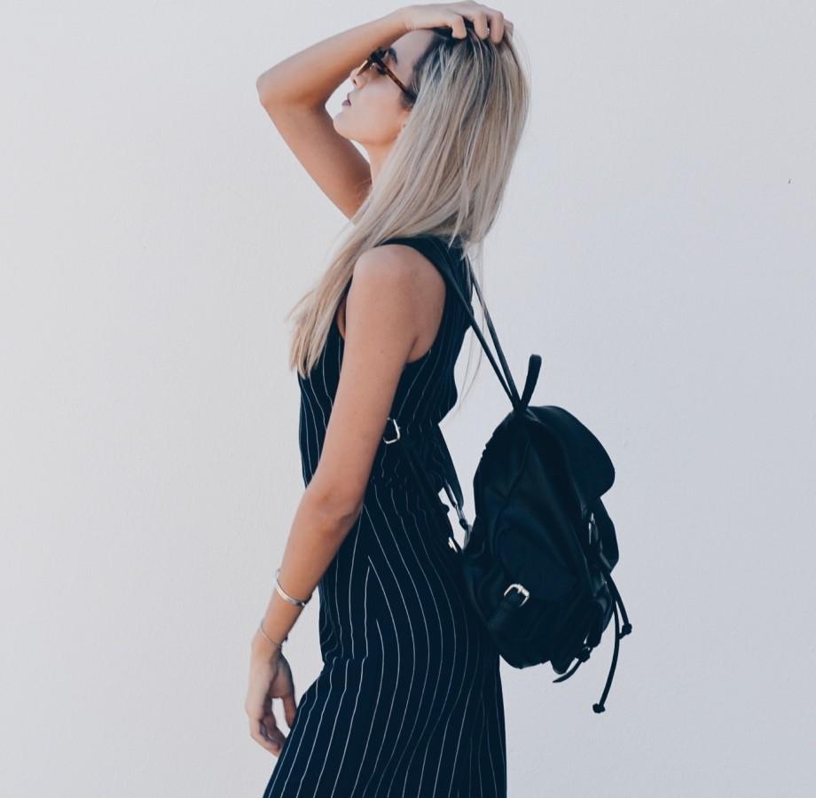 Back to school - štýlové batohy nielen do školy