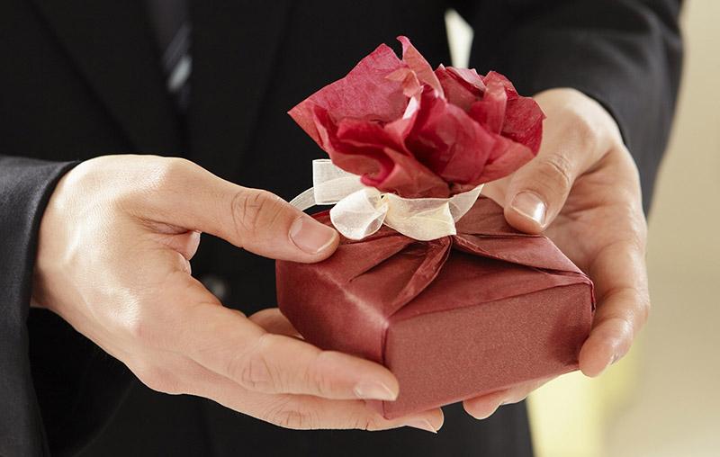Balenie vianoce hodvabny papier