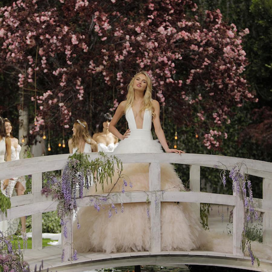 Nejkrásnější svatební trendy přímo z Barcelony