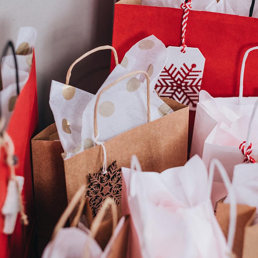 Hysterie jménem Vánoce: proč nakoupit dárky už teď?