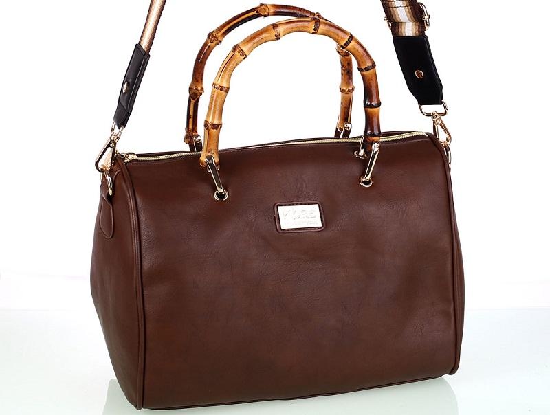 Elegantná kabelka Kbas