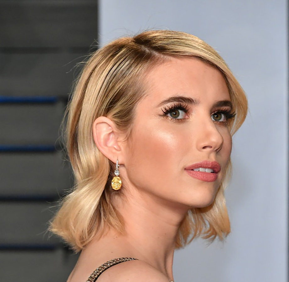 Módne ikony súčasnosti: Emma Roberts