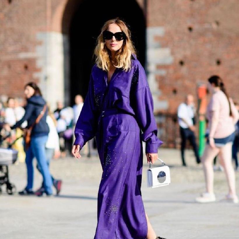 Známe barvu roku: je jí ultra violet!
