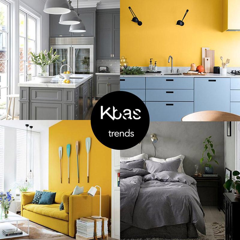 Farba roka 2021 domov