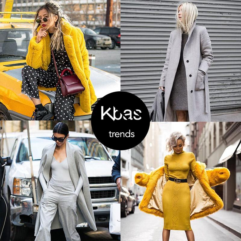 Farba roka 2021 moda