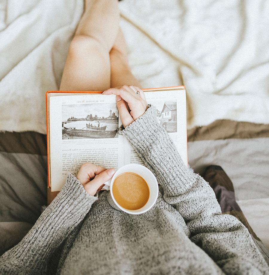 Jeseň v štýle hygge: naučte sa žiť pokojne