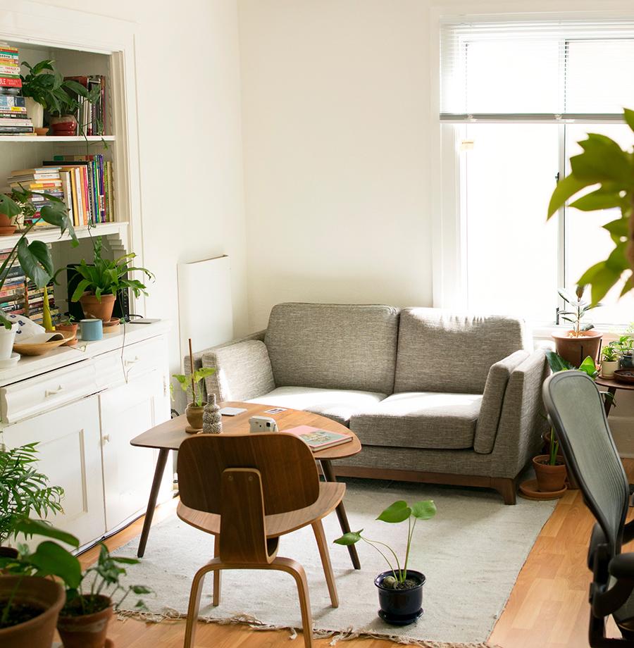 5 moderných interiérov: do ktorého by ste sa nasťahovali?