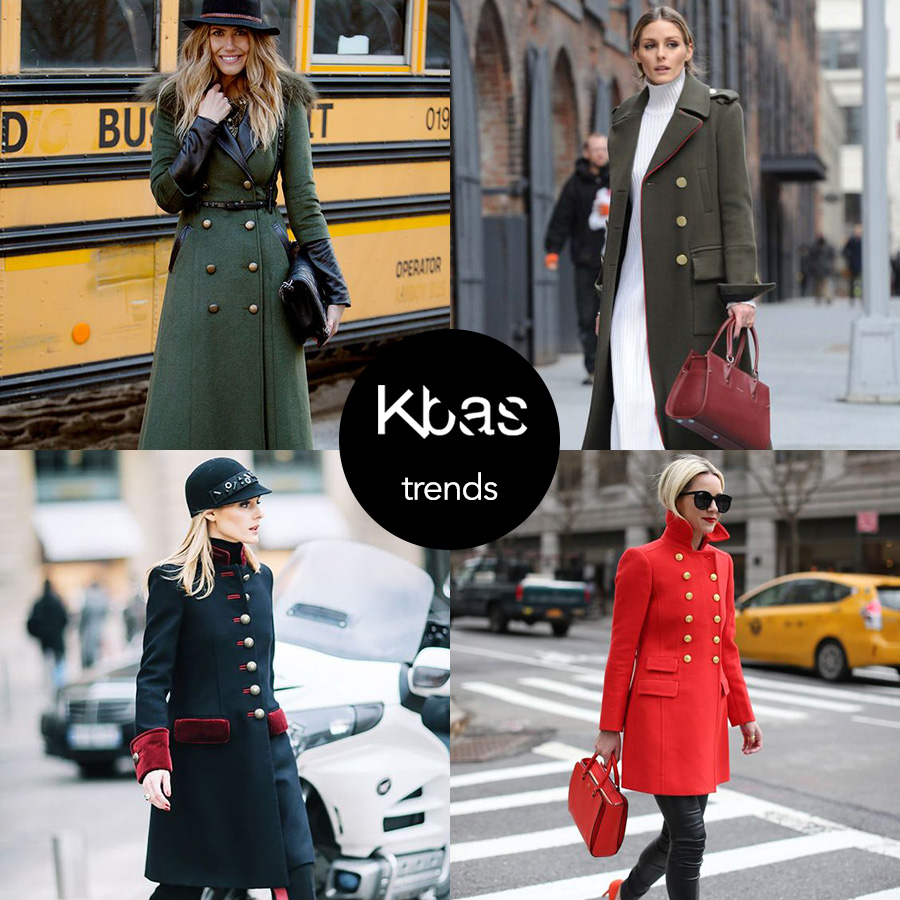 Kabaty army styl