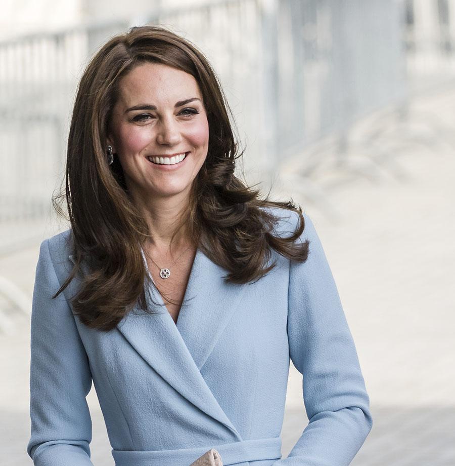 A jelen divatikonjai: Kate Middleton