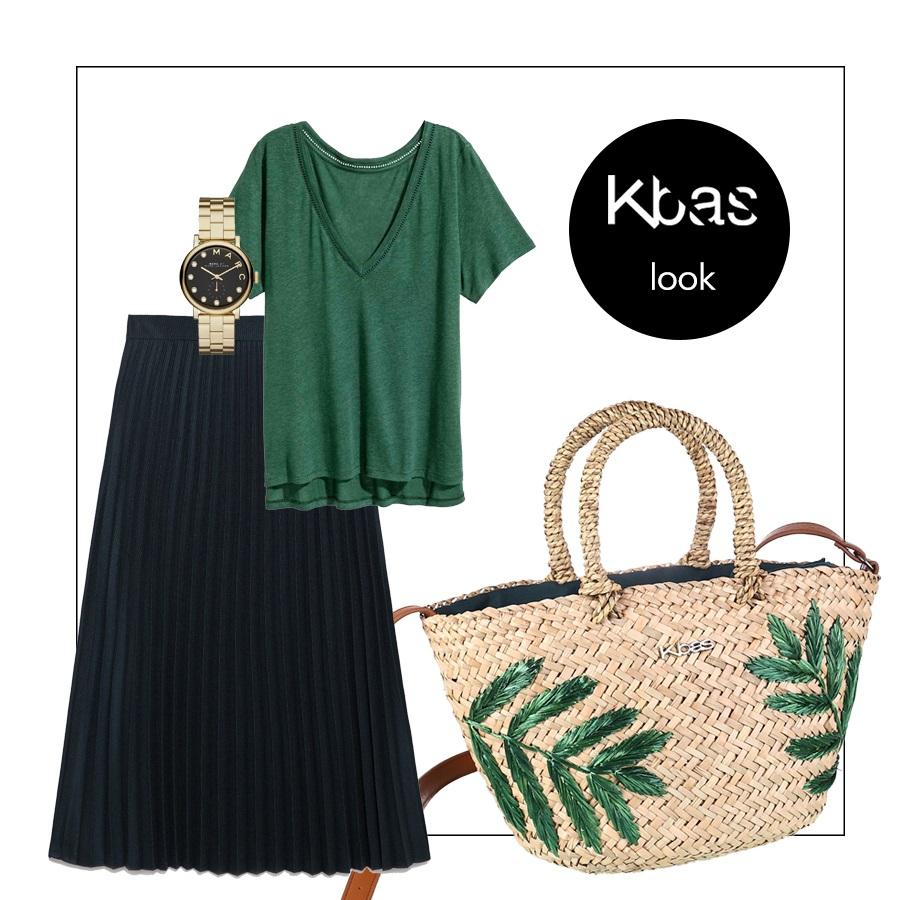 Kbas inspirace: dokonalé letní outfity