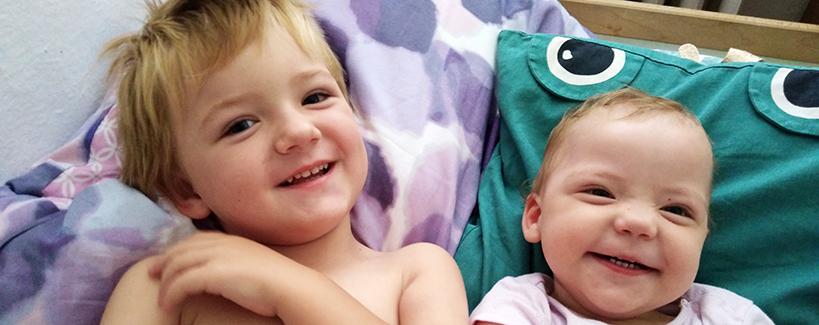 """Mit éreztünk először? Megkönnyebbülést."""" Vallják az autista gyermekek szülei."""