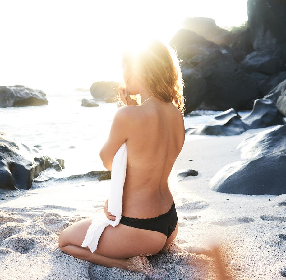 Letné recepty pre krásnu postavu: najedzte sa do plaviek!