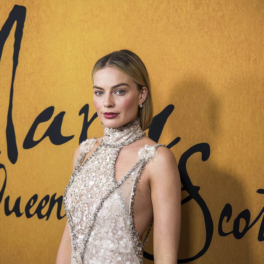 A jelen divatikonjai: Margot Robbie