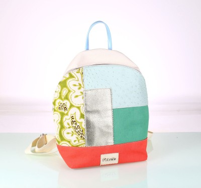 Nápaditý batoh Kbas