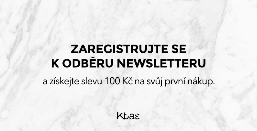 Odebírejte newsletter