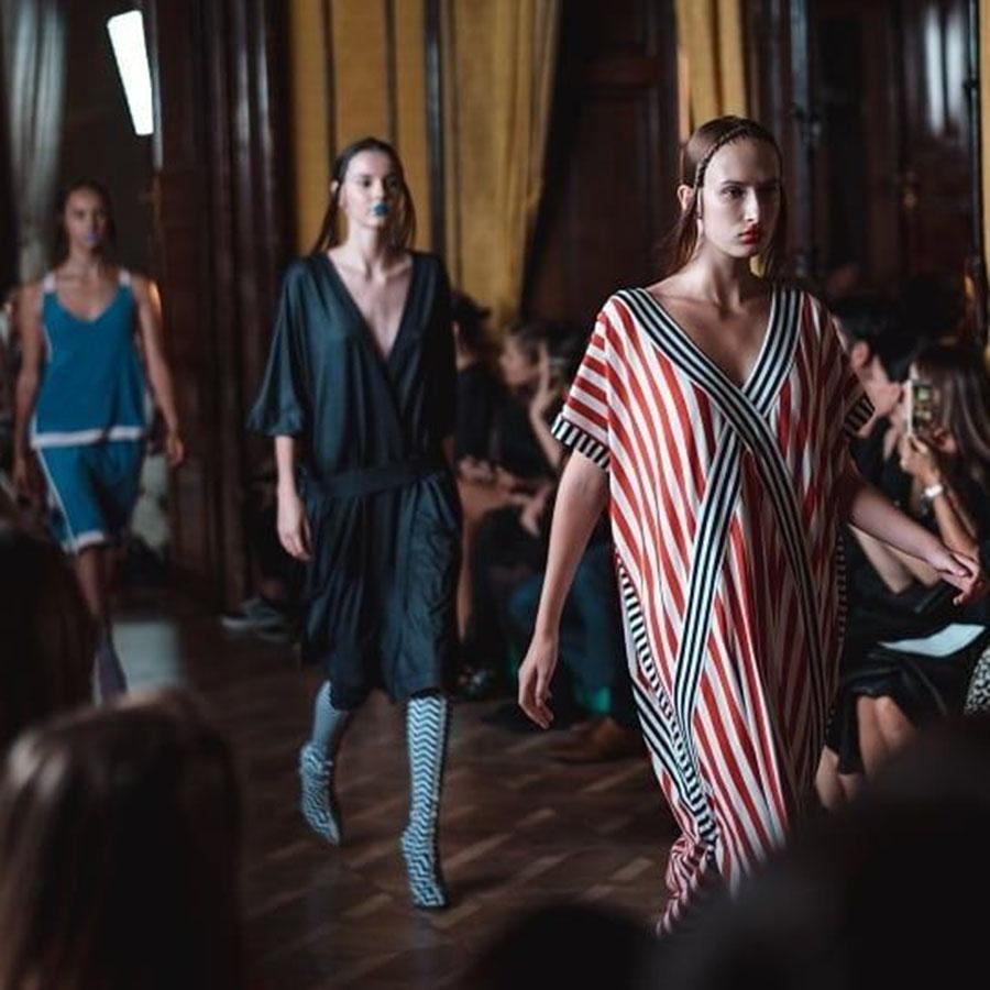Svěží vítr z pražského fashion weeku