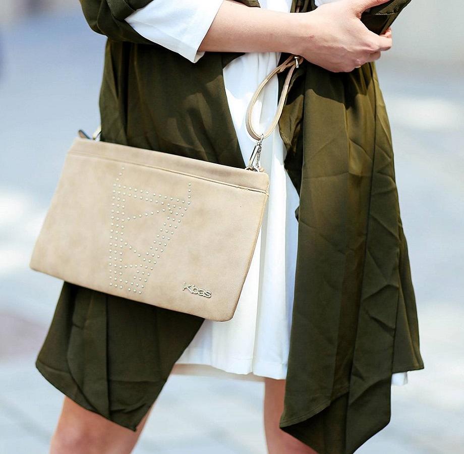 Ať outfit kvete - jaké kabelky nosit během jara?