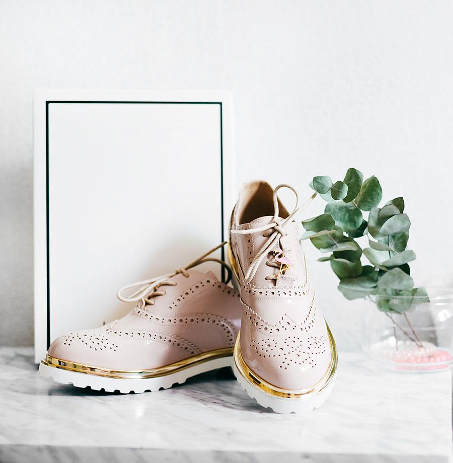 Chelsea, oxfordky, espadrilky... vyznáte se v botách?