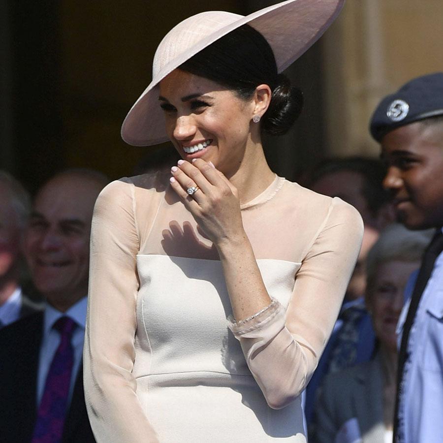 Módní ikony současnosti: vévodkyně Meghan