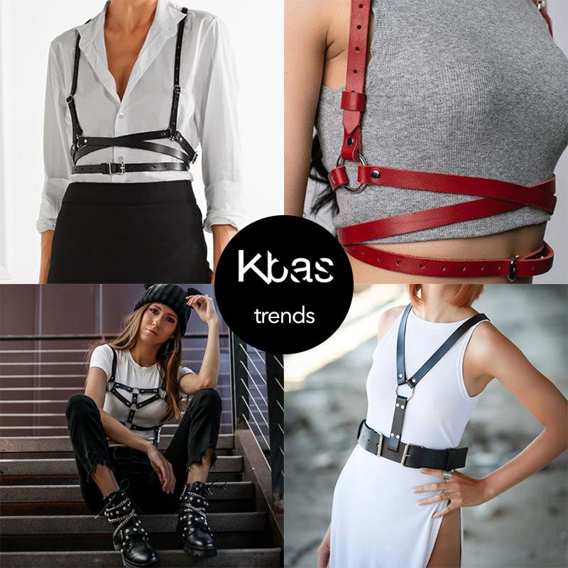 Trendy harness