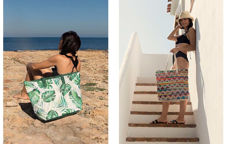 Új kollekció táskák