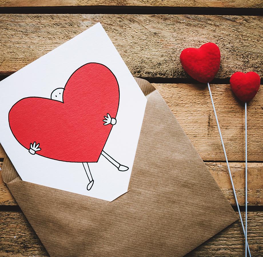 Last minute Valentín: takto ešte stihnete prekvapiť