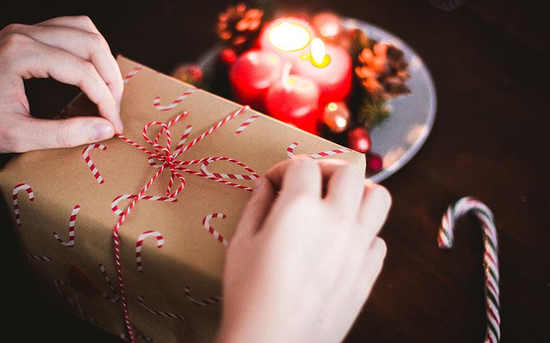 Vianoce darceky