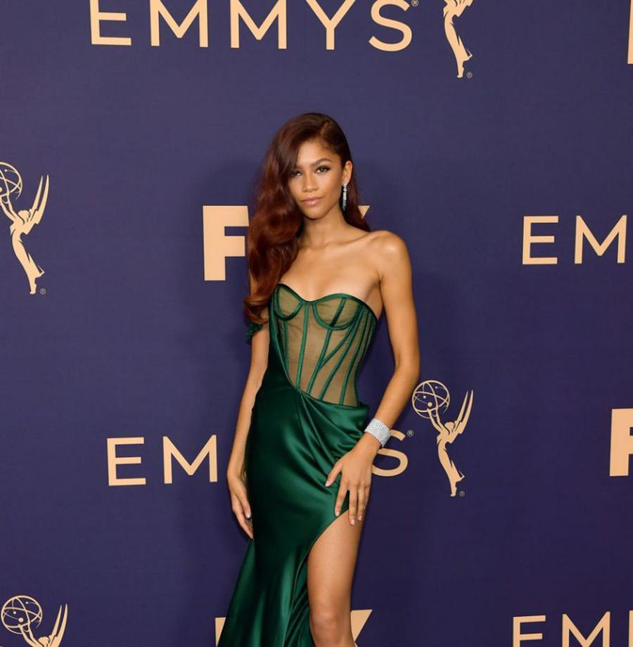 Módne ikony súčasnosti: Zendaya