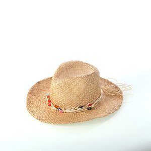 Kovbojský slaměný klobouk Kbas 019810 405b31ef94
