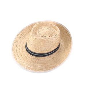Pánsky palmový klobúk KB043102