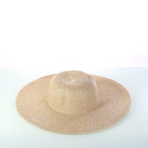 Tkaný dámský klobouk Kbas 043806 28173afc88