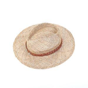 Slamený klobúk Indiana Kbas KB064905