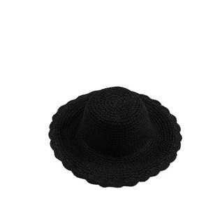 Dámský klobouk ze syntetické rafie Kbas několik barev 112243
