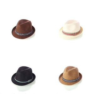 Pălărie din rafie Kbas KB318816