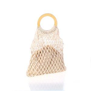 Bavlněná taška Kbas natural KB318909NA