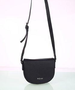 Dámska kabelka cez rameno Kbas čierna