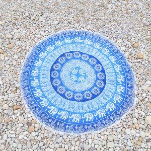 Mandala din bumbac Kbas KB343722