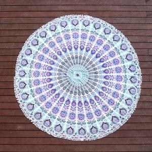 Mandala z bavlny Kbas KB343723