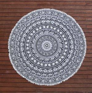 Mandala z bavlny Kbas KB343725